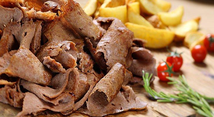 Dönerfleisch kaufen: 5 Möglichkeiten, um an saftiges Dönerfleisch zu kommen