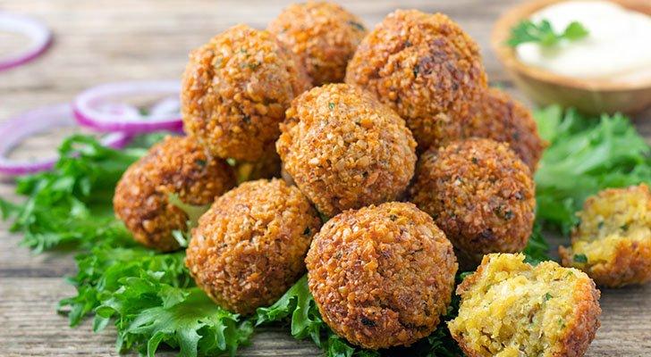 Falafel: Die vegane Alternative zu klassischem Dönerfleisch