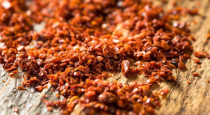 Pul Biber gibt es in zahlreichen Variationen für unterschiedliche Geschmäcker