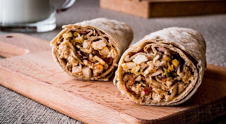 Dürüm hat sich in Europa als Alternative zum Döner-Sandwich etabliert