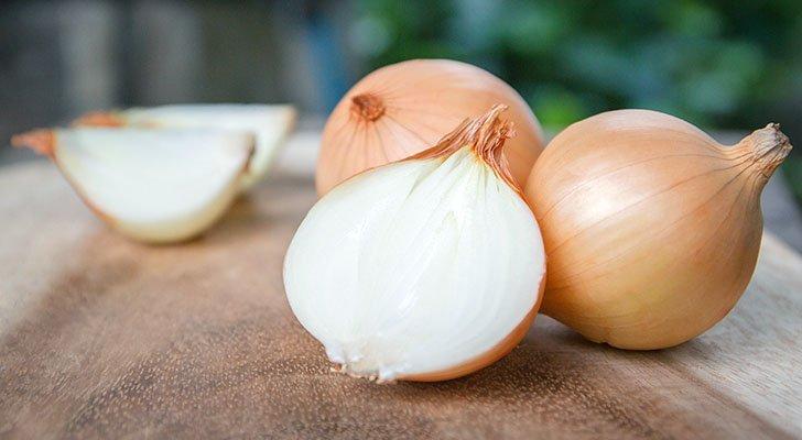 Zwiebel auf Dönerspieß: Was ist der Sinn und Zweck der Zwiebel?