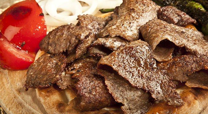 Welche Fleischsorten kann man auf einem Dönergrill zubereiten?